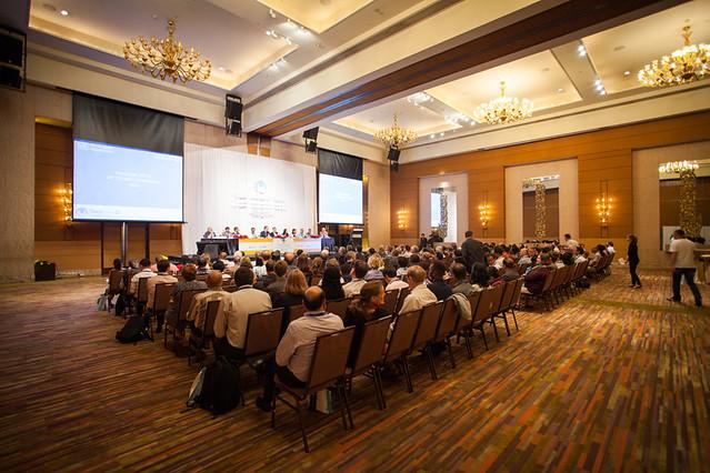 TC2015 - Plenary sessions