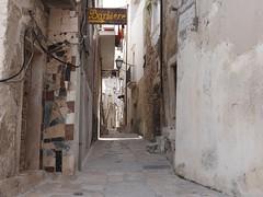 Street in Vieste