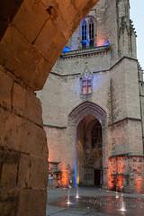 Collégiale Notre-Dame Villefranche de Rouergue