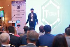 08.07.2015 - Первый международный IT-форум