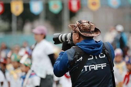 Photo Staff.