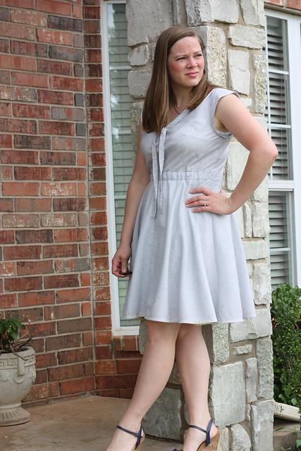 Reglisse Dress