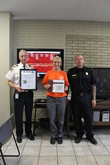 Leah Panek - Certificate of Completion for Co-op Program