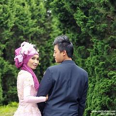 Simple prewedding photo for @desivika & @ridwanfa88 at Dieng Wonosobo. Pre wedding photo by @Poetrafoto, website: http://prewedding.poetrafoto.com 👍😊😗