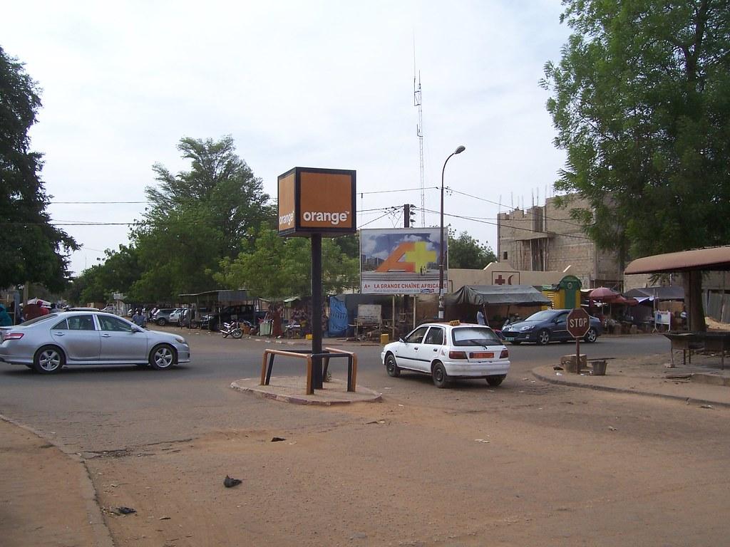Niamey Southwestern Niger Around Guides