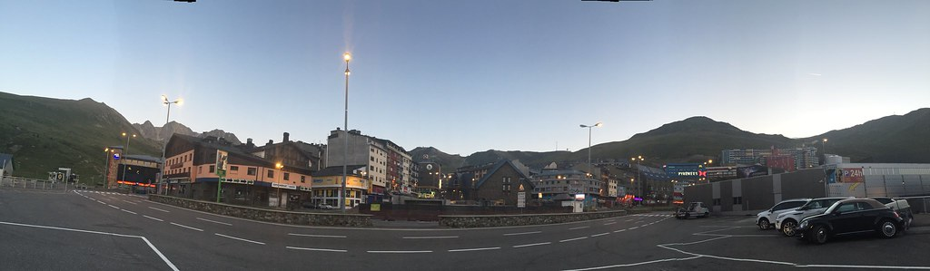 France & Andorra