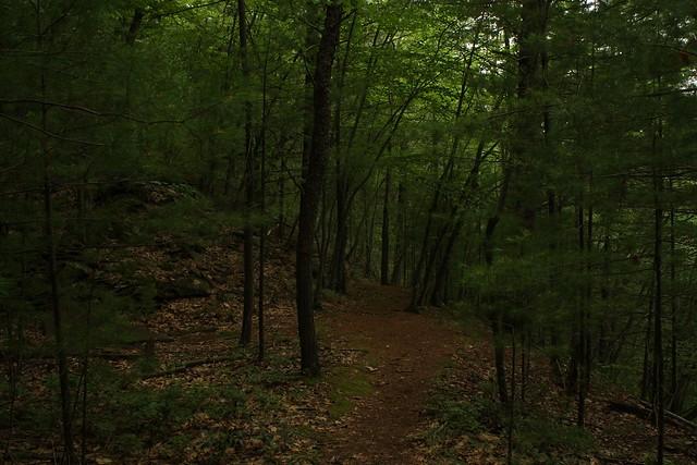 Little Pine State Park