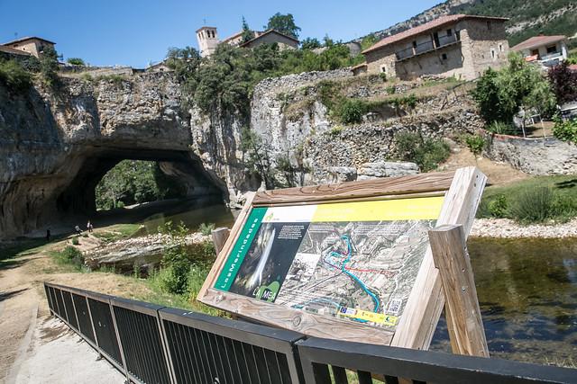 Puentedey, Burgos