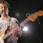 Thu, 06/08/2015 - 11:32am - Mac Demarco  Live in Studio A, 8.6.2015 Photographer: Sarah Burns