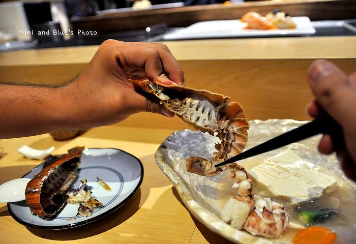 本壽司台中日本料理31