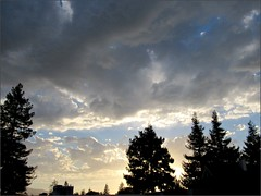 Sunset 8/6/15