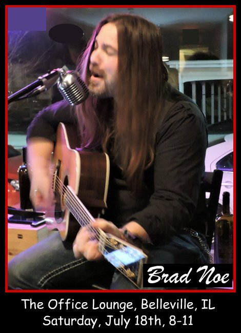 Brad Noe 7-18-15