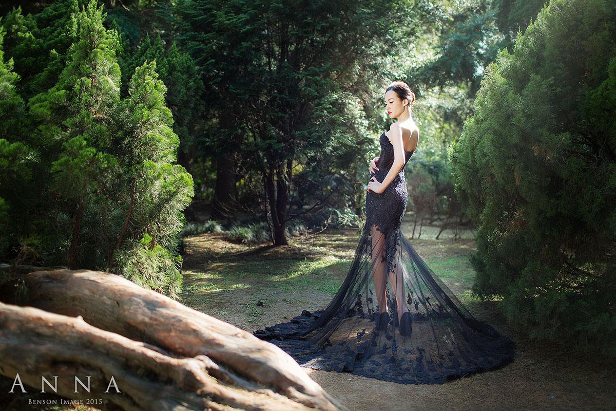 婚紗攝影,婚紗寫真,陽明山,婚攝Benson