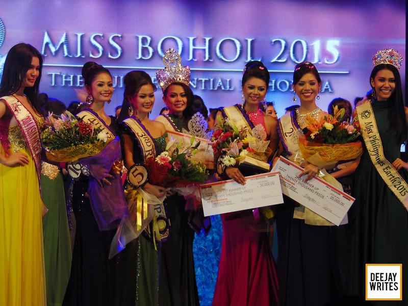 Miss Bohol 2