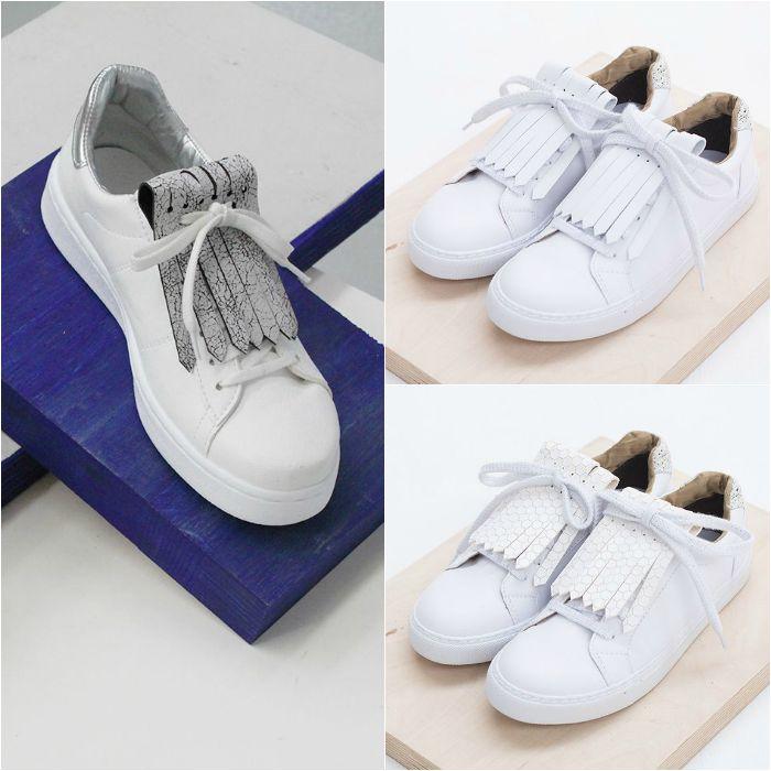 lengüetas zapatillas