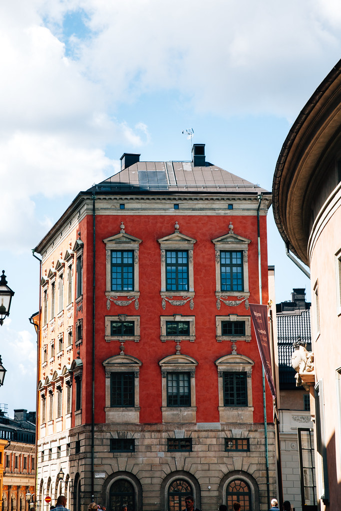 Stockholm City Eskort