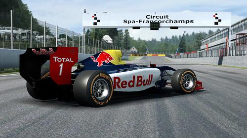 RaceRoom FR2