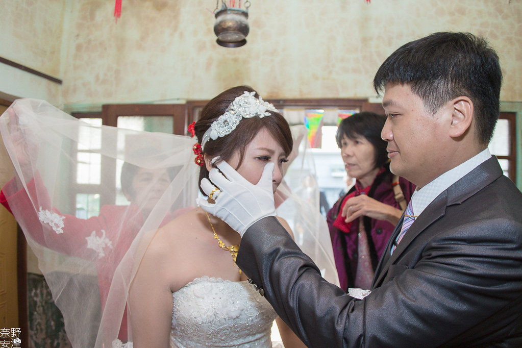 台南婚攝-炳男&慧玲-迎娶儀式 (52)