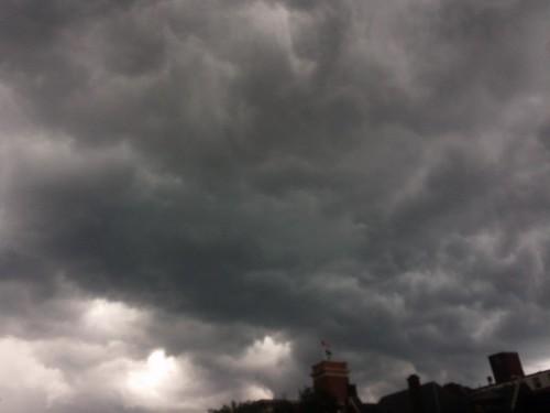Thunderstoms