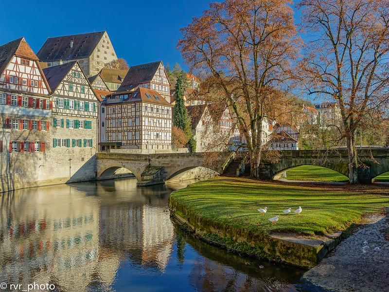 Schwabisch Hall, Alemania