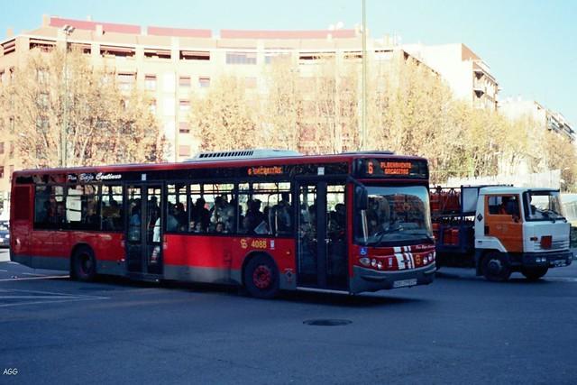 4088 Scania N94UB Omnicity Carsa CS40 (34fd) 20041224