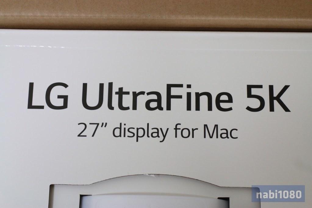 LG UltraFine 5K Display03