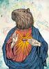 Capivaraman Jesus Cristo