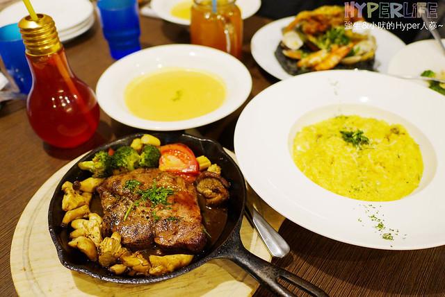 高沐手作料理餐廳 (19)