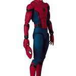 最新版蜘蛛人最速立體化!MAFEX 蜘蛛人:返校日Ver. SPIDER-MAN (HOMECOMING Ver.)