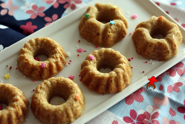 【寶寶煮】蔬菜滿滿營養滿份~ 寶寶瑪芬 Veggie Muffins 1