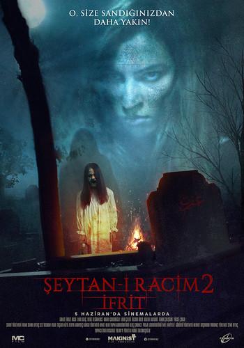 Şeytan-ı Racim 2: İfrit (2015)