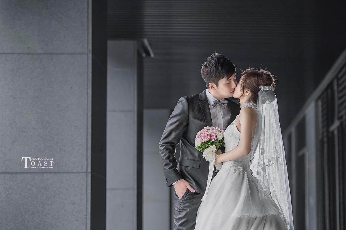 [婚攝] David & Joanna @台北晶華酒店