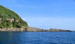Punta Chiappa - Camogli GE