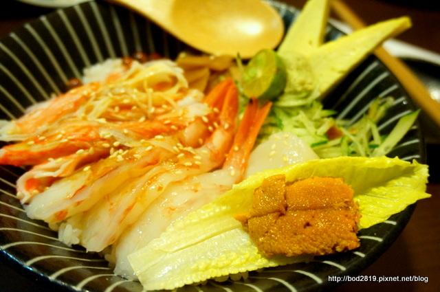 18576827423 47714b6478 o - 【台中西屯】花太郎日本料理-覺得可以試試看的日本料理(已歇業)