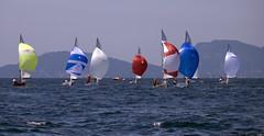 Campionato italiano 2015 - Marina di Carrara - 1a parte