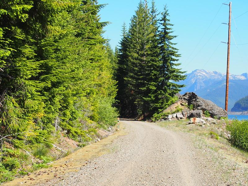 John Wayne Pioneer Trail