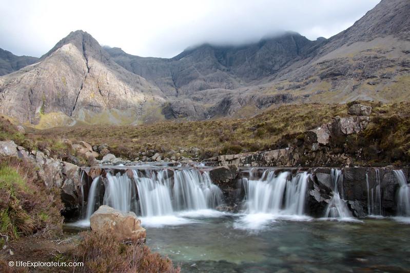 Whisky, Loch Ness & Skye
