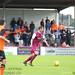 Arbroath 2 - 0 Dundee Utd -