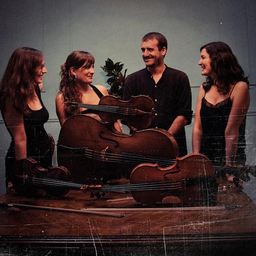 Quartet Argent