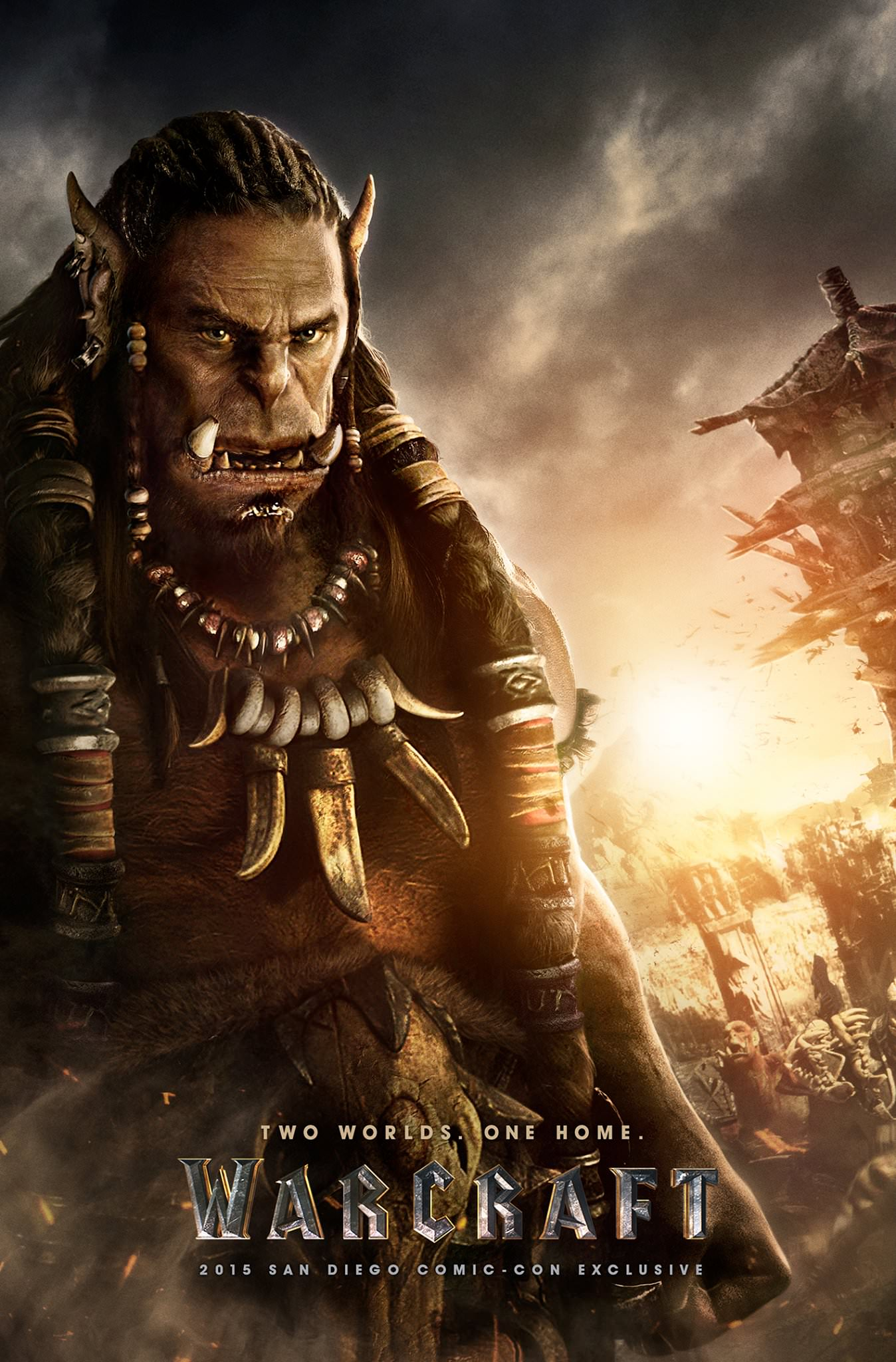 Warcraft Posters Give Us First Look At Main Characters 3