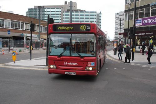 Arriva London South PDL133 LJ56ASX