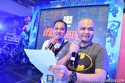 Toycon Philippines 2015 - day 1