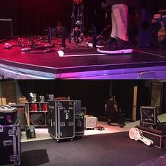 Barry's Instagram: Breakdown #Shinedown5 #drums #Boom