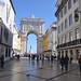 The arch by As minhas andanças