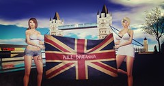 Rule Britannia ! All day, every day :-)