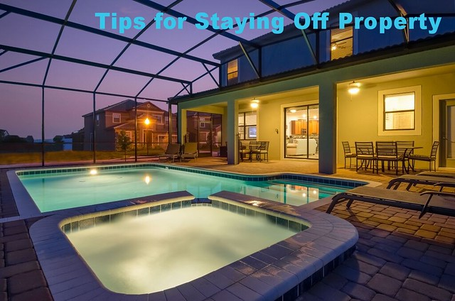 Trip Advisor Property Pool