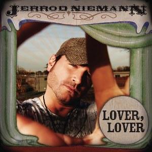 Jerrod Niemann – Lover, Lover
