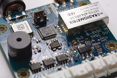 Martlet 2 Electronics '15