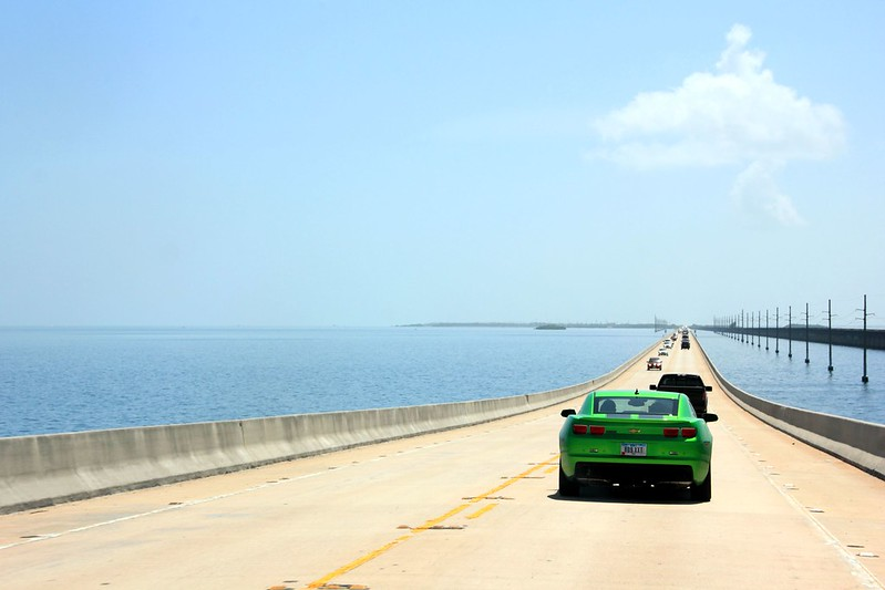 Highway 1 to Key West