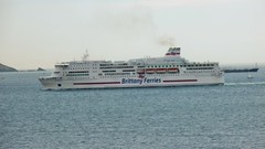 ferry, motor ship, vehicle, ship, sea, passenger ship, ocean liner, cruise ship, watercraft,